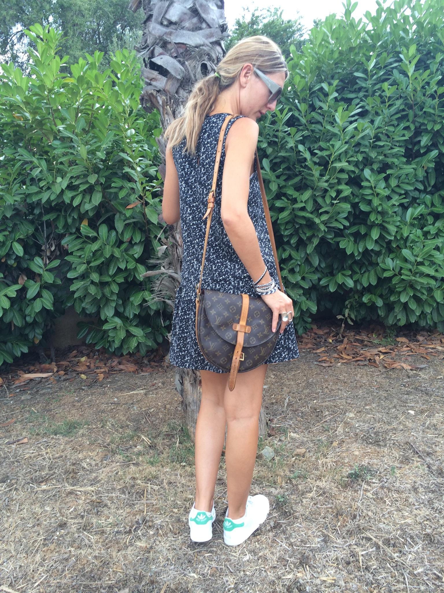 Stan Smith Femme Robe